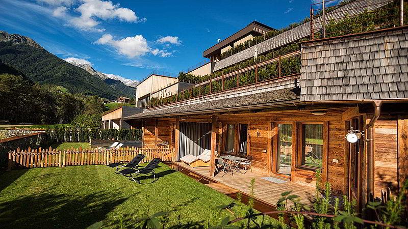 Chalet di lusso in Montagna › Trentino-Alto Adige   Aurina ...