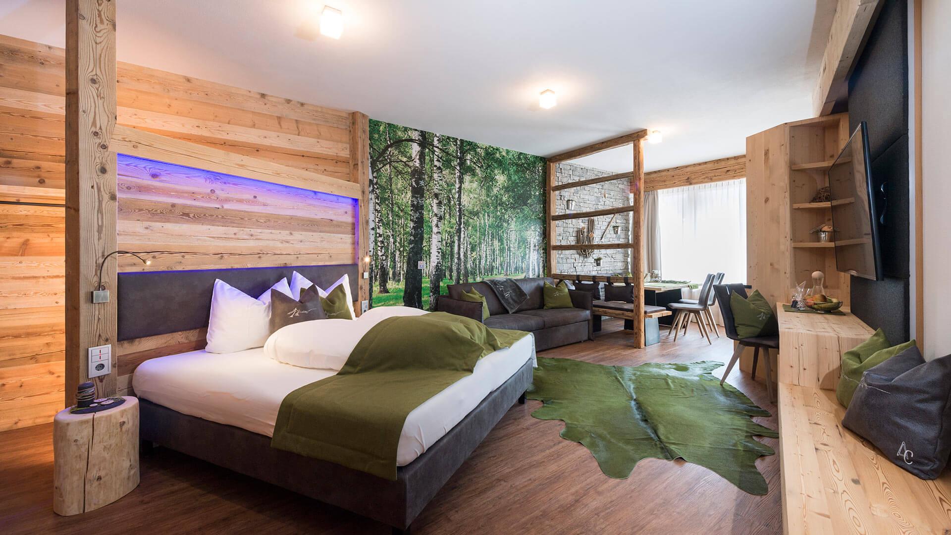 Premium Luxury Lodge 2